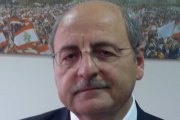 Haddad: Lebanon and the Syrian Crisis