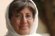 Dr. Sima Samar,  Chairwoman, Afghanistan Independent Rights Commission.