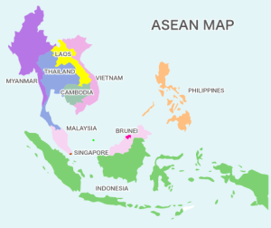 asean-china-ties