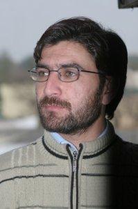 Gohar Mehsud
