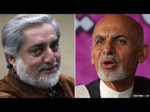 Abdullah Ghani