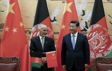 What President Ghani's Visit to China Means