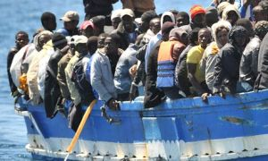 italy-Lampedusa-immigration
