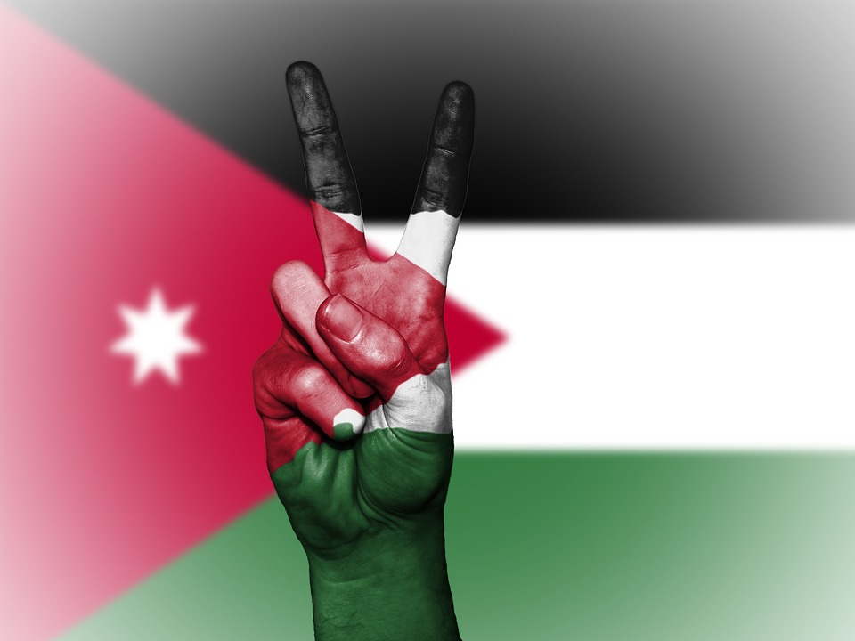 Jordan-Palestine Confederation: A Strategic Option for Peace