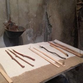 Sharon Adams Tool Museum 2016