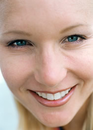 Dental veneers, porcelain veneers East Bay, Berkeley, Oakland Dentist Sharon L Albright, D.D.S.