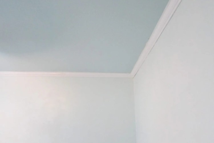 How to remove texture from walls