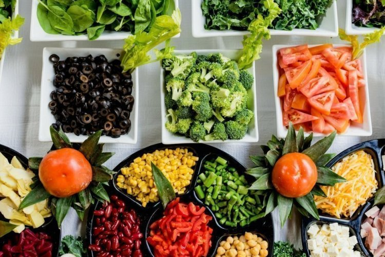 Meal Planning 101 – What's for Dinner?