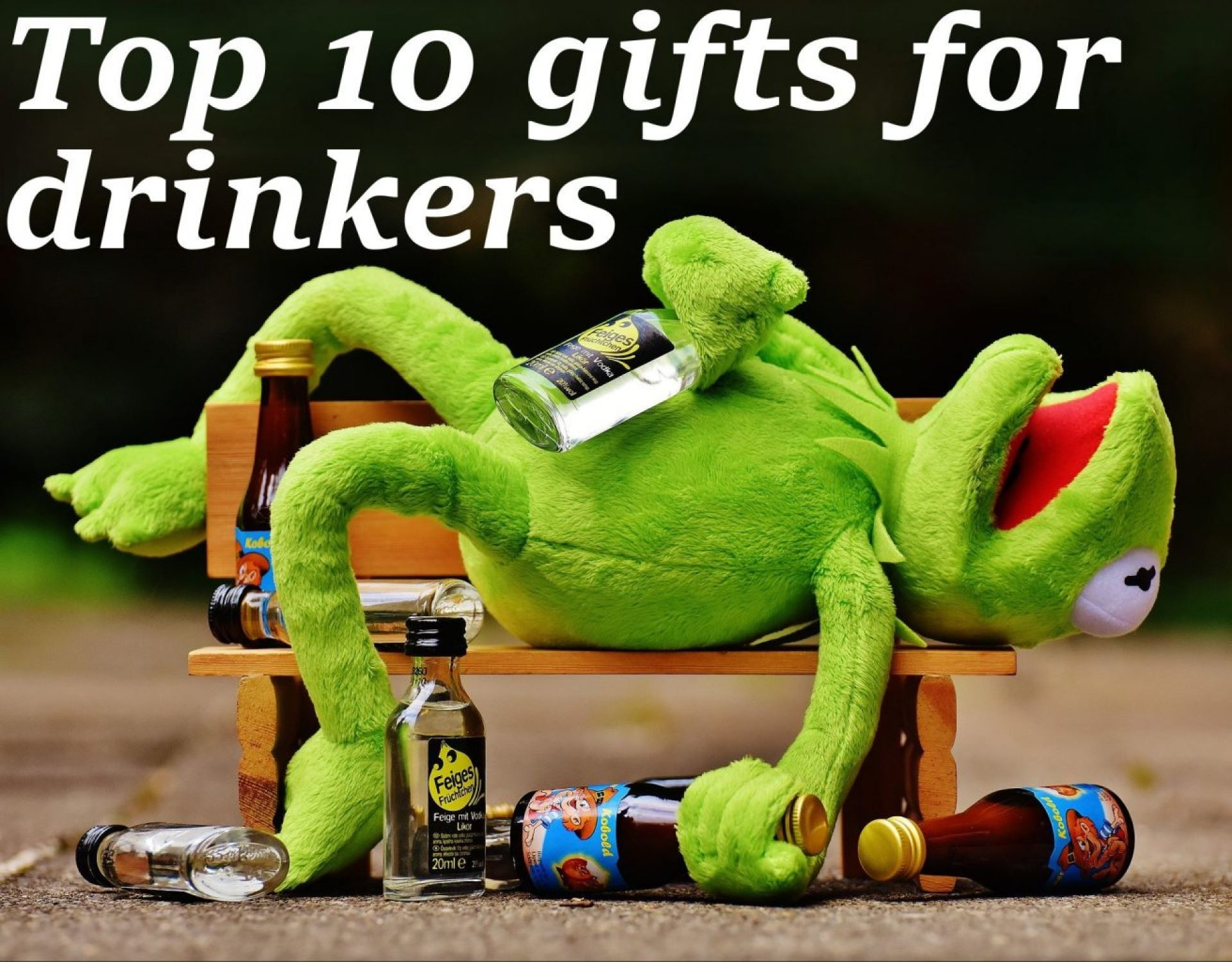 Gifts For Drinkers