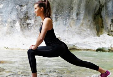 8 Awesome YouTube Fitness Channels
