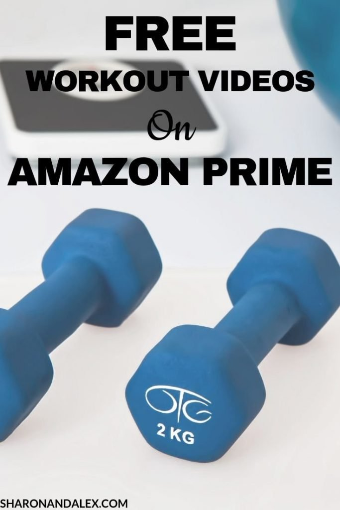 If you're struggling to fit a workout into your busy day, these free workout videos on Amazon Prime Video will help you get in shape and lose weight without spending a lot of time and money at the gym!
