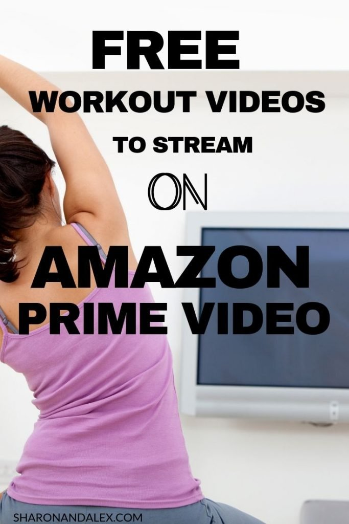 Here are 8 free fitness videos you can stream on Amazon Prime Video