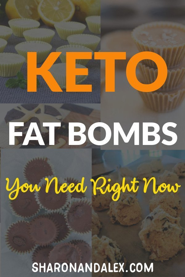 Keto fat bombs are something you need in your life right now. #keto #ketofatbombs #ketogenic #ketodiet #diettips