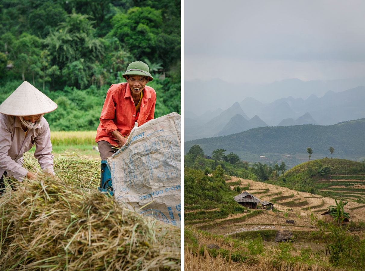 Vietnam travel photography by Sharon Blance, Melbourne photographer