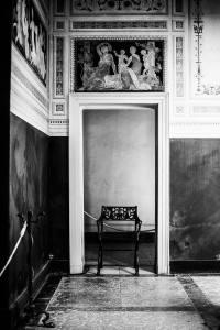 Berlin Sanssouci Roman Bathhouse