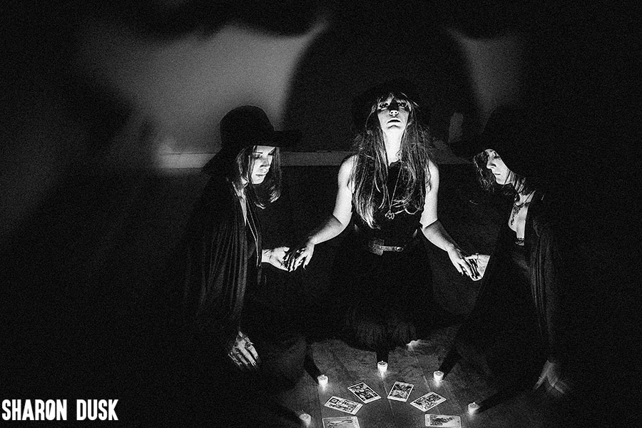 coven of witches