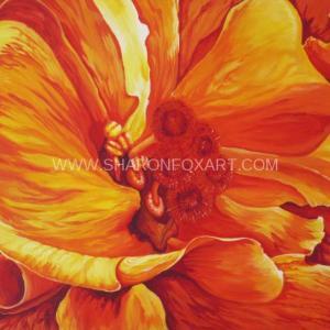Yellow Hibiscus 2010