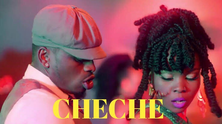 Zuchu and Diamond's 'Cheche' Pulled Down On Youtube