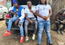 Brothers for life!' Bahati, Willy Paul mend their differences