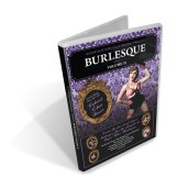 Burlesque Volume 2 DVD