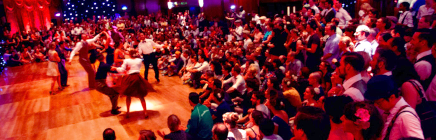 European Swing Dance Championships