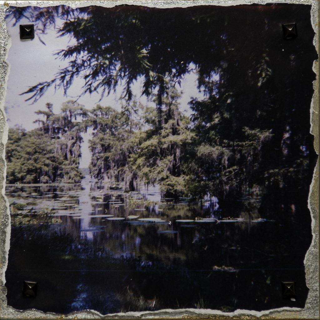 Louisiana toy camera photography series