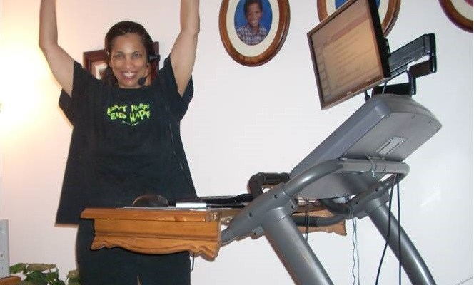 Treadmill Desk: 10 Years Later