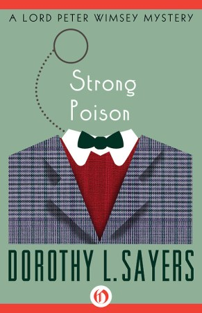 Dorothy-Sayers-Strong-Poison