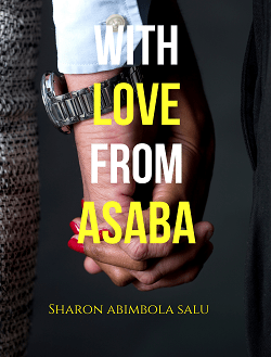 Nigerian Fiction Writer - Sharon Abimbola Salu