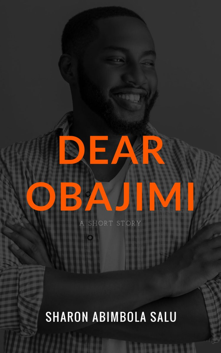 Dear Obajimi: An Epistolary Short Story + Free eBook