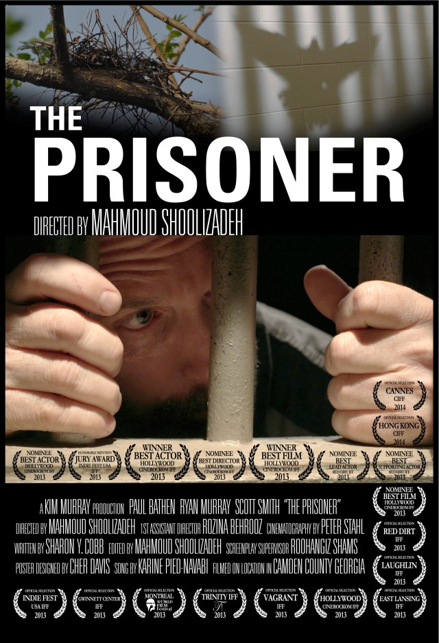 -The Prisoner- Poster(19)