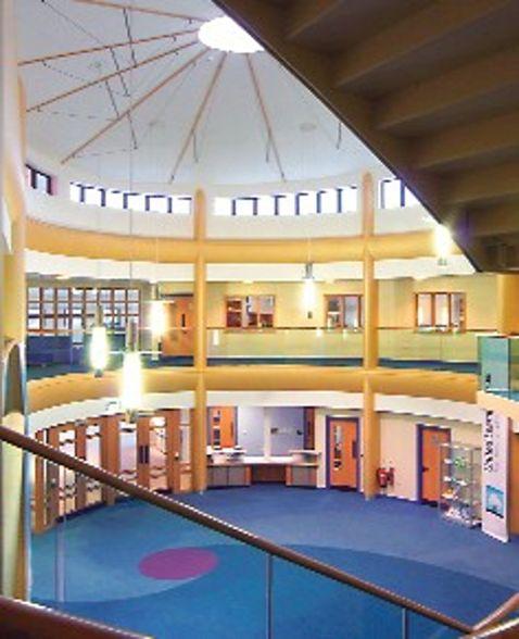 Lambeth Academy London