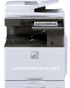 Sharp MX-3070N Driver
