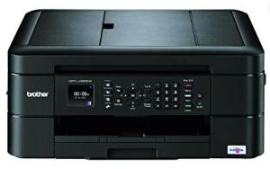 Brother MFC-8890DW Driver