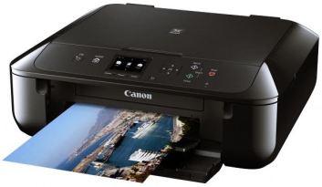 Canon PIXMA TS9520 Driver