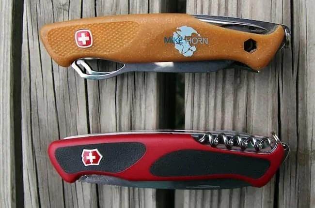 Mike Horn Knife