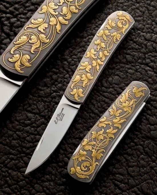 art knives