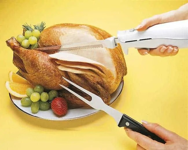 Best Electric Carving Knife Reviews A Top 5 Round Up