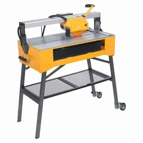 QEP 83200 24-Inch Bridge Tile Saw with Water Pump and Stand 2  sc 1 st  Sharpen Up & Best Tile Saw for the Money (Top 5 Reviews for 2017) - Sharpen Up