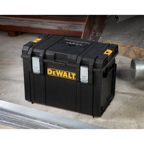 In Light Of The Fact Our Top Pick Stanley Doesnu0027t Quite Cut It As A Portable  Tool Box In Heavy Duty Work Environments, We Will Now Turn To Another Tool  Box ...