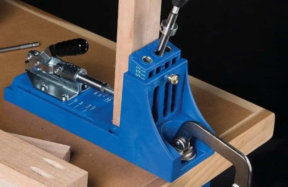 Best Pocket Hole Jig For The Money Top 5 For 2017