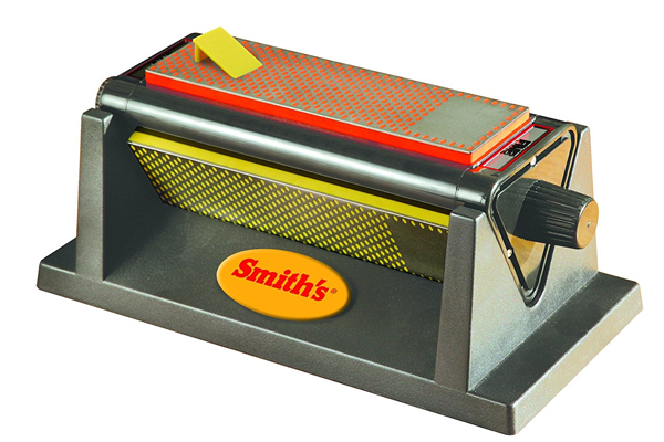 gardening tool sharpener