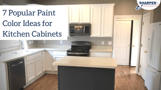 Exterior: Kitchen Cabinet Painters Nashville Tn