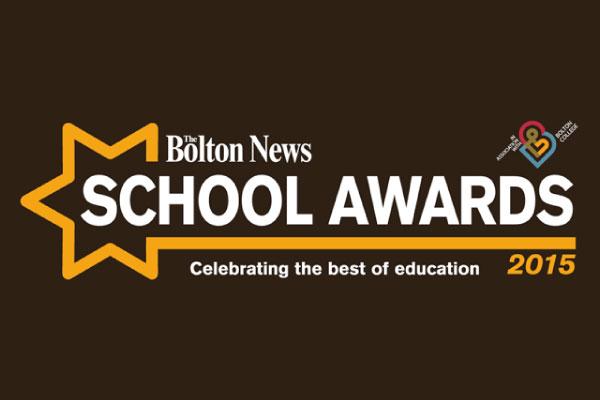 Bolton News School Awards 2015