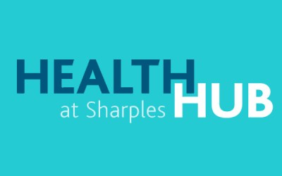 Health Hub Holiday Opening