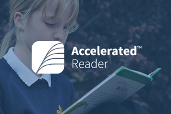 Accelerated Reading Zooms into Sharples