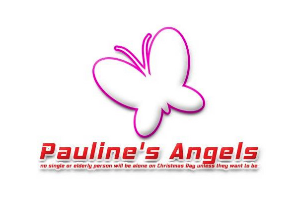 Handmade Cards For Pauline's Angels