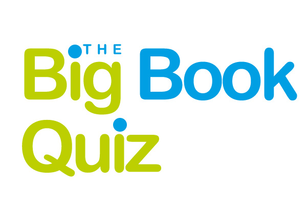 The Big Book Quiz