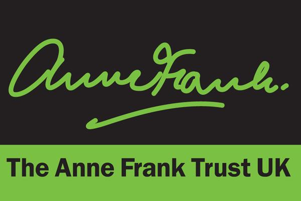 Anne Frank Trust Talk