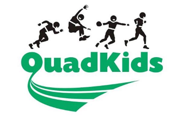 Quadkids Athletics Competition
